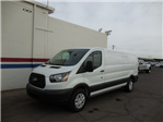 2017 Transit 150 Low Roof, Cargo Van #177220 - photo 1