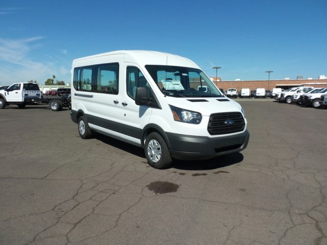 2017 Transit 350, Cargo Van #177306 - photo 3