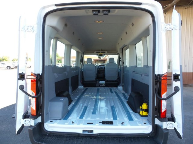 2017 Transit 350, Cargo Van #177306 - photo 10