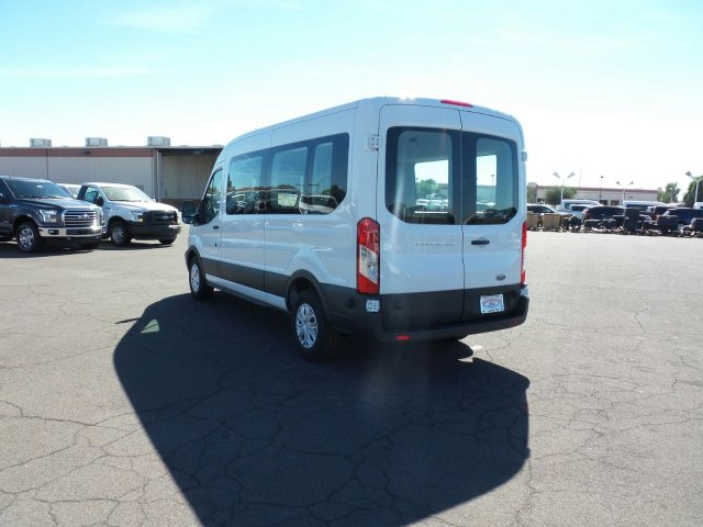 2017 Transit 350, Cargo Van #177306 - photo 2