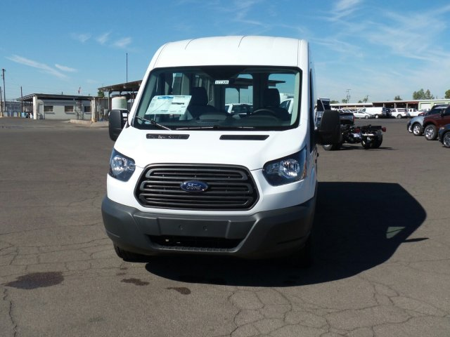 2017 Transit 350, Cargo Van #177306 - photo 8