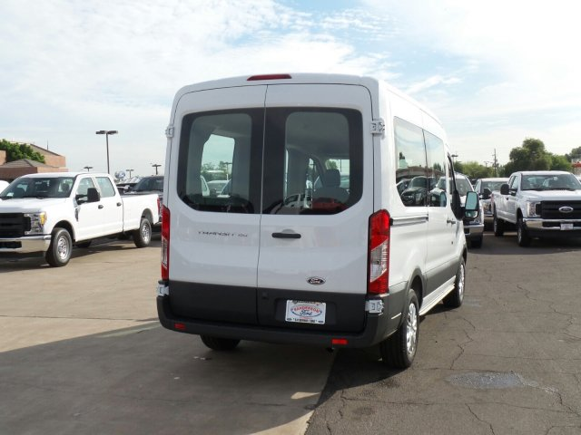 2017 Transit 150 Medium Roof, Cargo Van #177319 - photo 6