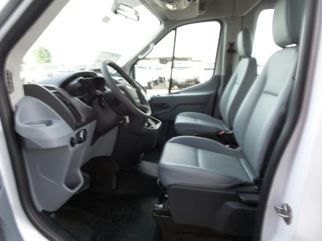 2017 Transit 150 Medium Roof, Cargo Van #177319 - photo 9