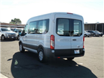 2017 Transit 150 Medium Roof, Cargo Van #177351 - photo 1