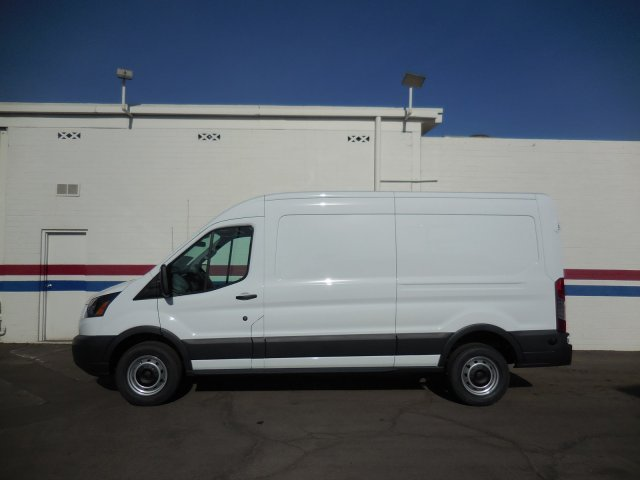 2017 Transit 250 Medium Roof, Cargo Van #177626 - photo 3