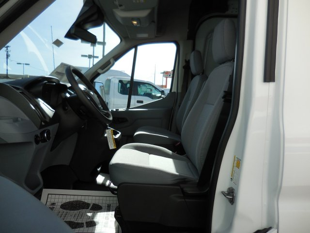 2017 Transit 250 Medium Roof, Cargo Van #177626 - photo 23