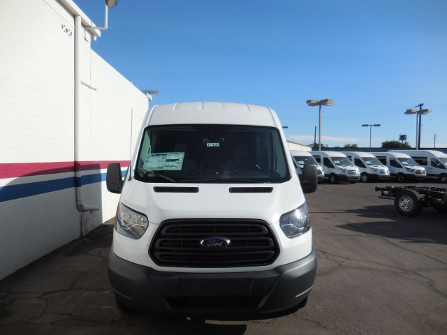 2017 Transit 250 Medium Roof, Cargo Van #177626 - photo 4