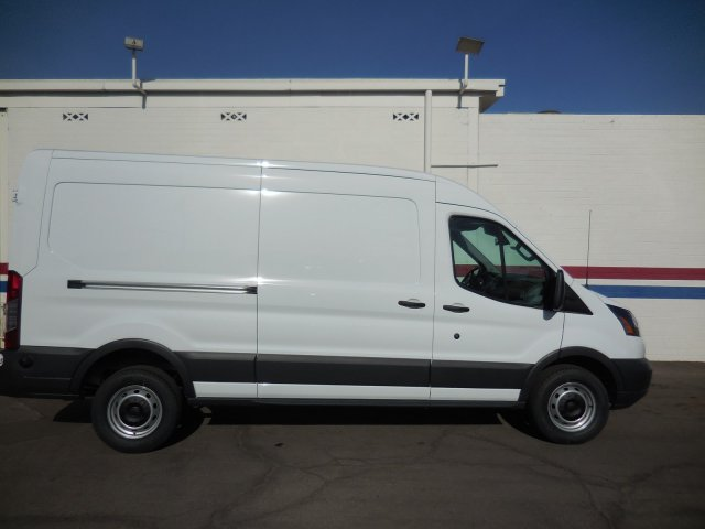 2017 Transit 250 Medium Roof, Cargo Van #177626 - photo 6