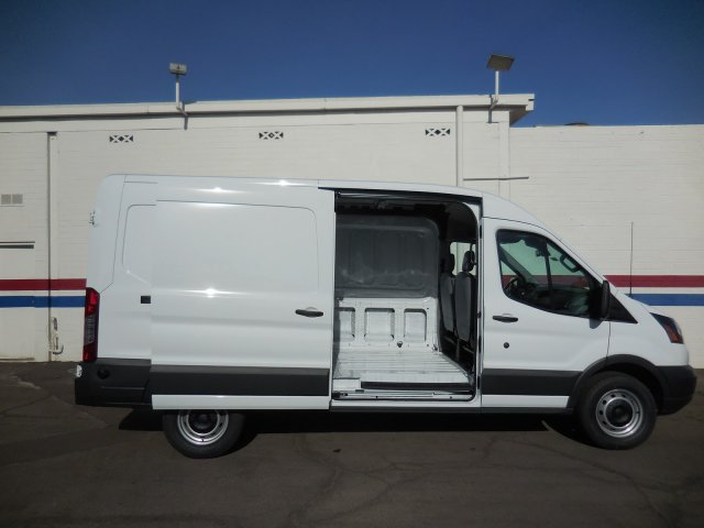 2017 Transit 250 Medium Roof, Cargo Van #177626 - photo 7