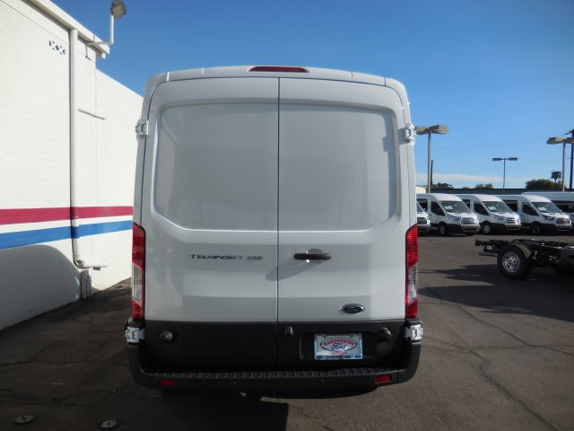 2017 Transit 250 Medium Roof, Cargo Van #177626 - photo 8