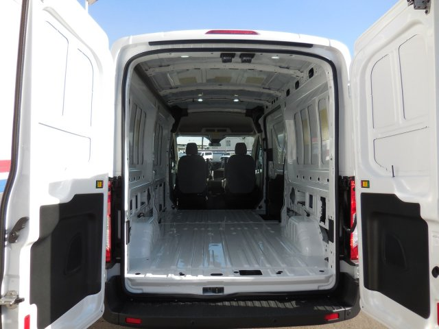 2017 Transit 250 Medium Roof, Cargo Van #177626 - photo 2