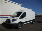 2017 Transit 250 Medium Roof, Cargo Van #177626 - photo 1