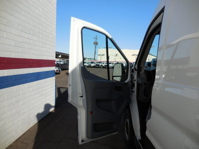 2017 Transit 250 Medium Roof, Cargo Van #177681 - photo 22