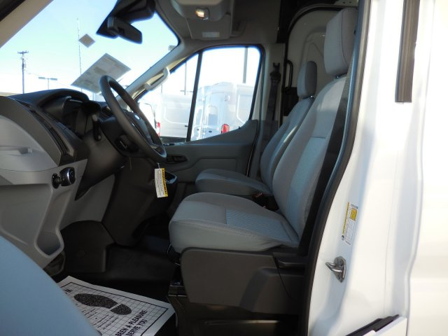 2017 Transit 250 Medium Roof, Cargo Van #177681 - photo 23
