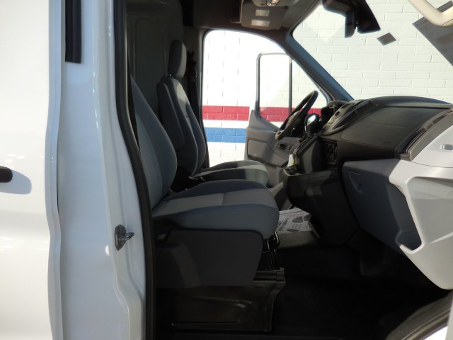2017 Transit 250 Medium Roof, Cargo Van #177681 - photo 24