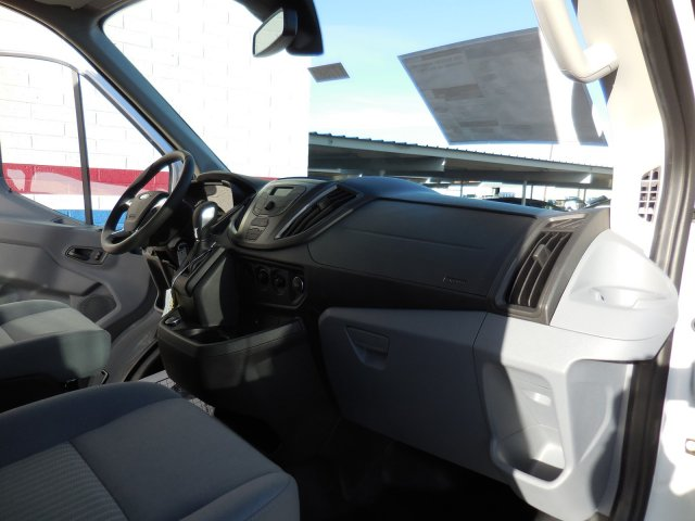 2017 Transit 250 Medium Roof, Cargo Van #177681 - photo 25