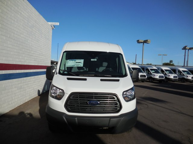 2017 Transit 250 Medium Roof, Cargo Van #177681 - photo 4