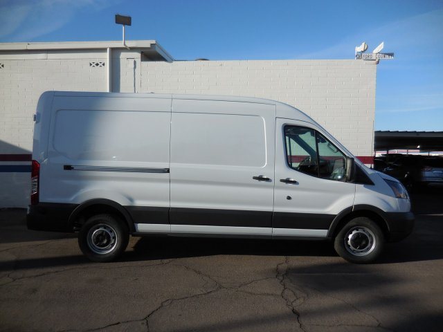 2017 Transit 250 Medium Roof, Cargo Van #177681 - photo 6