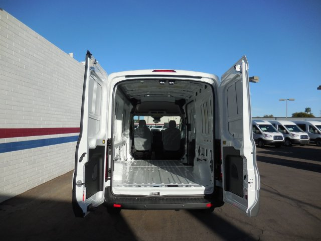 2017 Transit 250 Medium Roof, Cargo Van #177681 - photo 9