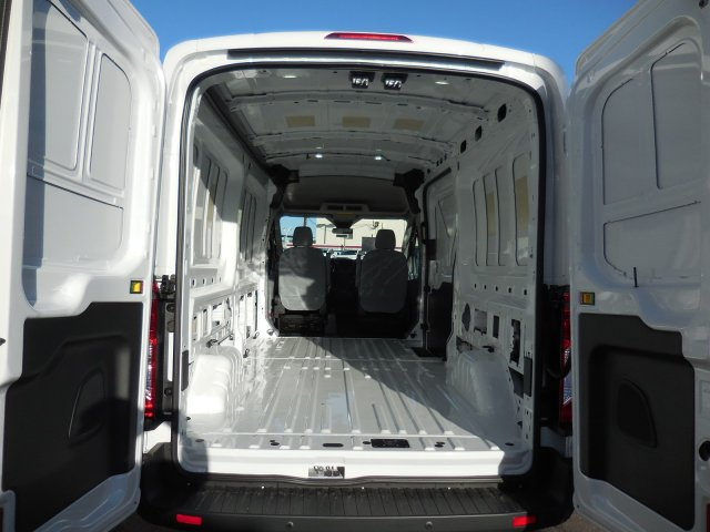 2017 Transit 250 Medium Roof, Cargo Van #177681 - photo 2