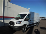 2017 Transit 250 Medium Roof, Cargo Van #177681 - photo 1
