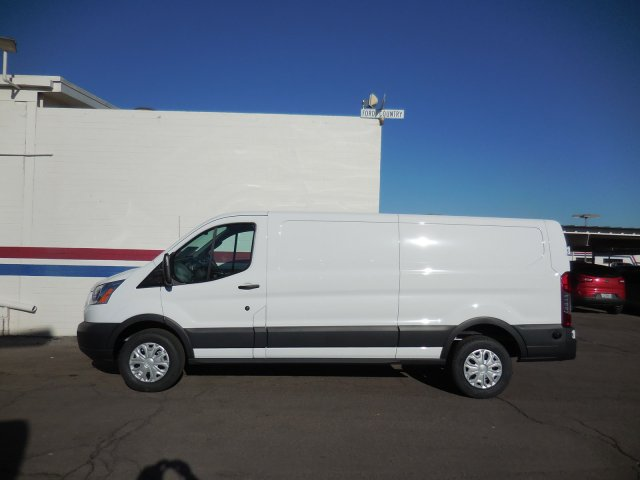 2017 Transit 250 Low Roof, Cargo Van #177749 - photo 3