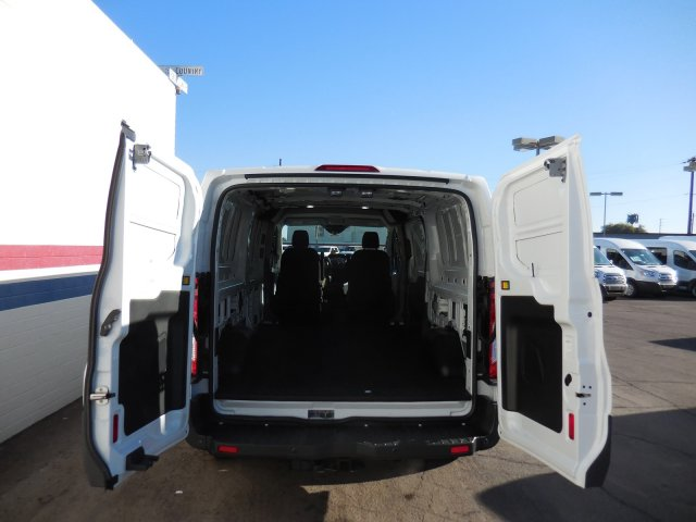 2017 Transit 250 Low Roof, Cargo Van #177749 - photo 11