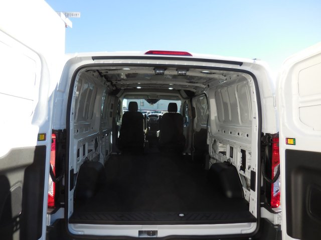 2017 Transit 250 Low Roof, Cargo Van #177749 - photo 2