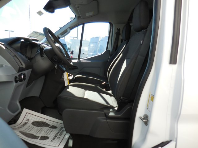 2017 Transit 250 Low Roof, Cargo Van #177749 - photo 29