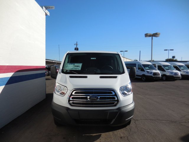 2017 Transit 250 Low Roof, Cargo Van #177749 - photo 4
