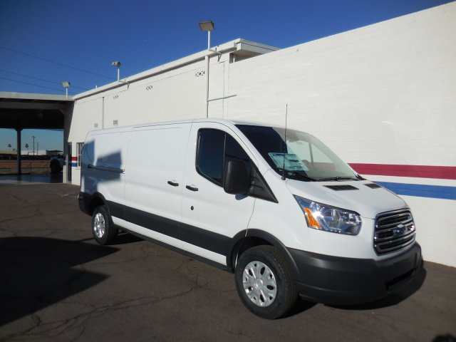 2017 Transit 250 Low Roof, Cargo Van #177749 - photo 5
