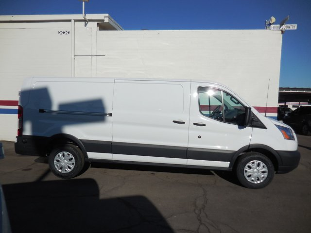 2017 Transit 250 Low Roof, Cargo Van #177749 - photo 6