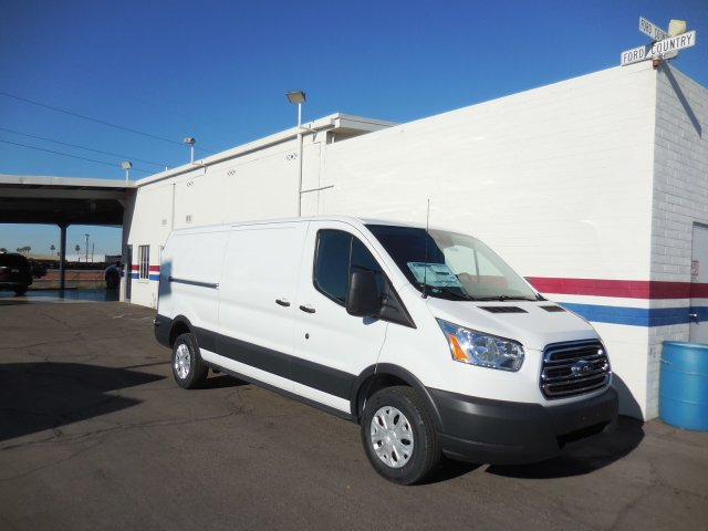 2017 Transit 250 Low Roof, Cargo Van #177749 - photo 7