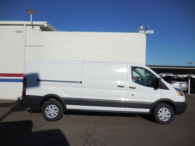 2017 Transit 250 Low Roof, Cargo Van #177749 - photo 8