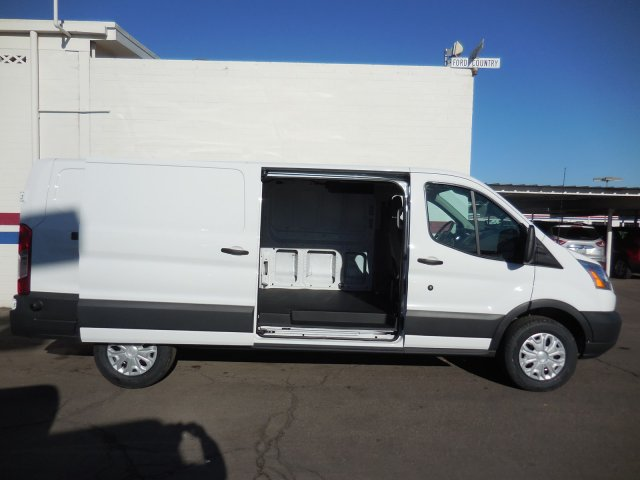 2017 Transit 250 Low Roof, Cargo Van #177749 - photo 9