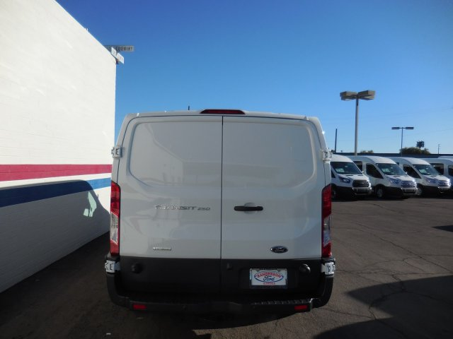2017 Transit 250 Low Roof, Cargo Van #177749 - photo 10