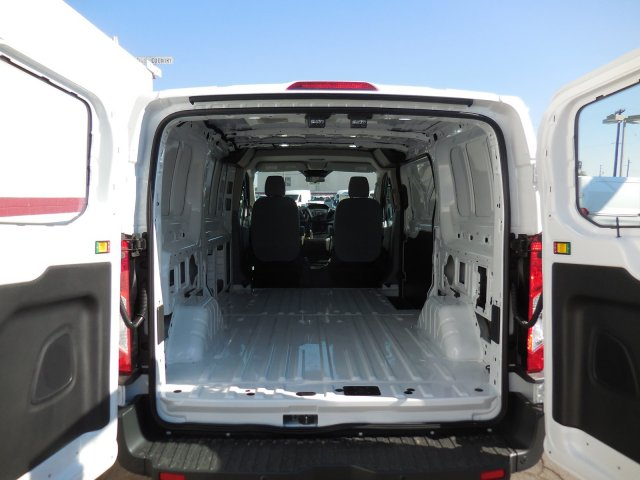 2017 Transit 150 Low Roof, Cargo Van #177800 - photo 2