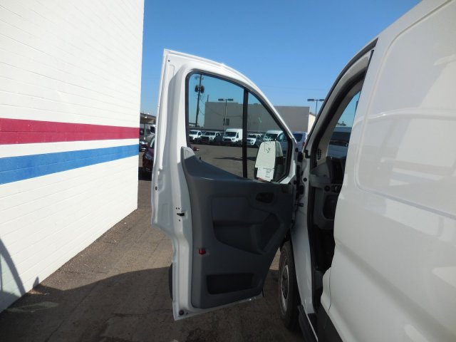 2017 Transit 150 Low Roof, Cargo Van #177800 - photo 24