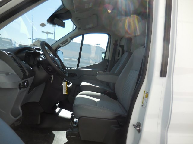 2017 Transit 150 Low Roof, Cargo Van #177800 - photo 25