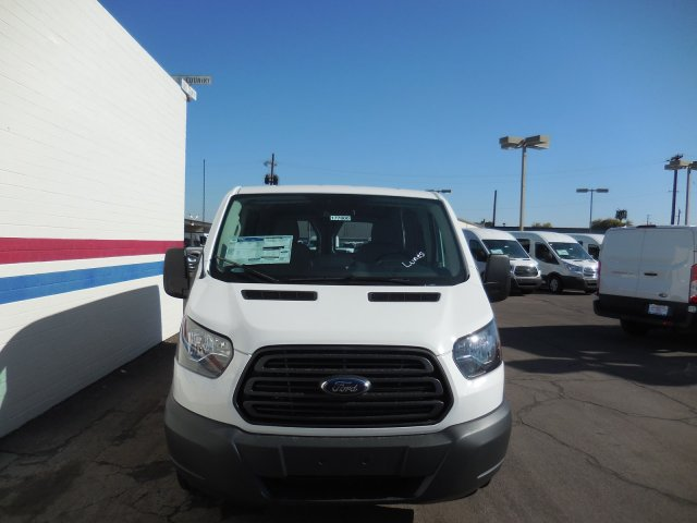 2017 Transit 150 Low Roof, Cargo Van #177800 - photo 4