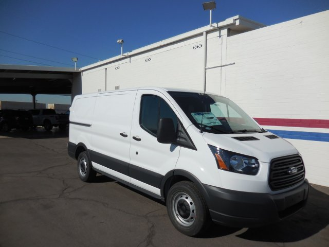 2017 Transit 150 Low Roof, Cargo Van #177800 - photo 5