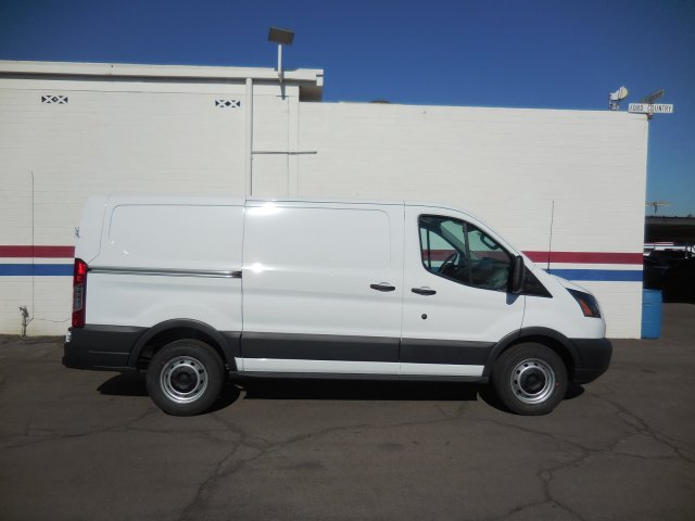 2017 Transit 150 Low Roof, Cargo Van #177800 - photo 6