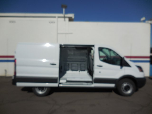 2017 Transit 150 Low Roof, Cargo Van #177800 - photo 8