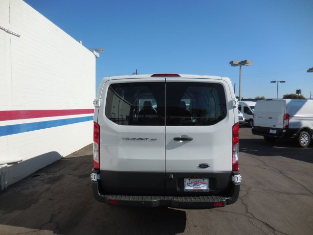 2017 Transit 150 Low Roof, Cargo Van #177800 - photo 9