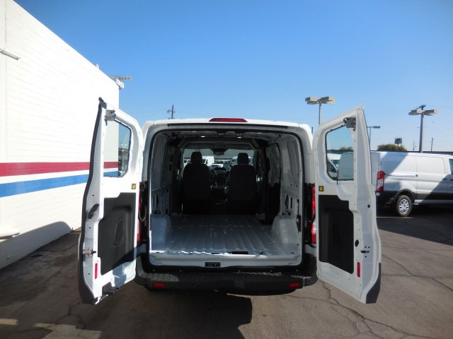 2017 Transit 150 Low Roof, Cargo Van #177800 - photo 10