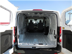 2017 Transit 150 Low Roof, Cargo Van #177800 - photo 1
