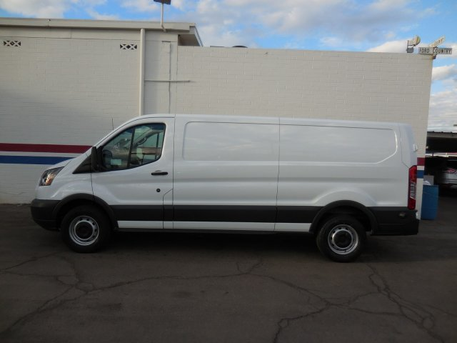 2017 Transit 150 Low Roof, Cargo Van #177821 - photo 3