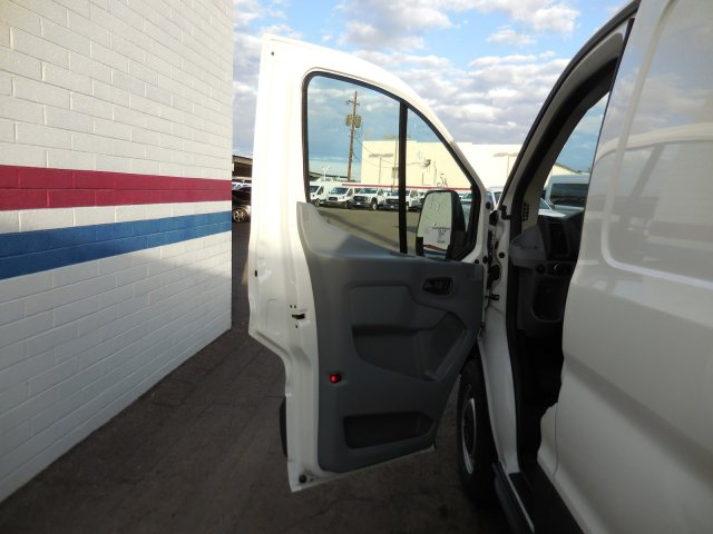 2017 Transit 150 Low Roof, Cargo Van #177821 - photo 23