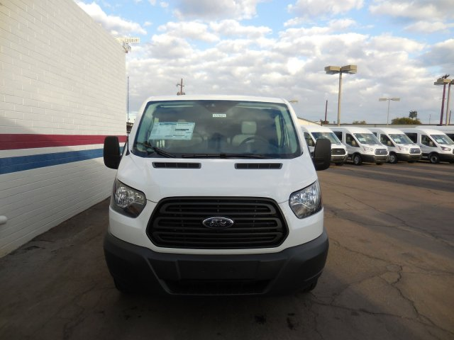 2017 Transit 150 Low Roof, Cargo Van #177821 - photo 4