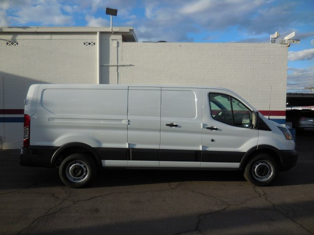 2017 Transit 150 Low Roof, Cargo Van #177821 - photo 6